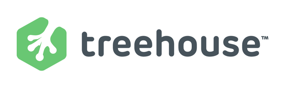 treehouse e-learning website