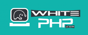 White PHP